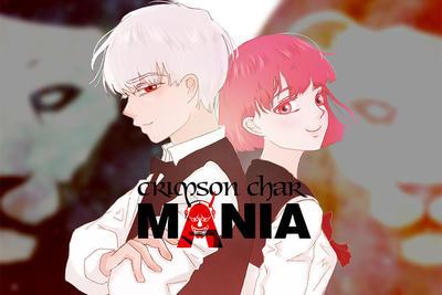 crimson char MANIA