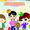 クリエイターチーム・ASABOHANA(アサボハナ)