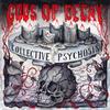 アーティスト紹介・Gods of Decayさんの情報を更新。本日予約受付開始の全世界デビュー・アルバム「Collective Psychosis」の情報を掲載しました。どうぞご覧ください。